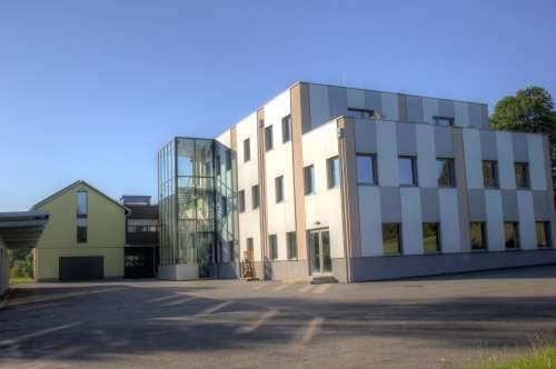 our headquarter